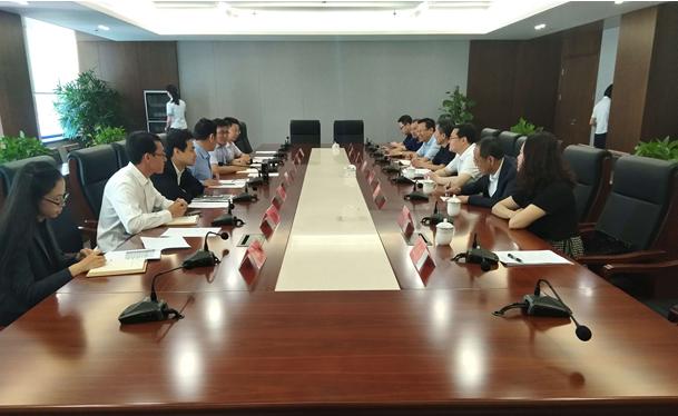 王路副市长率队赴京与中政企、中信银行进一步推进落实<br />亚搏体育app苹果PPP项目