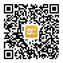 金服平台微信公众号